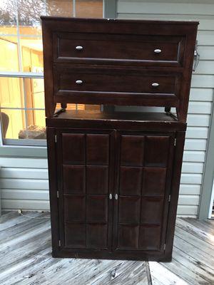 TV cabinet + small dresser (Moving Sale) for Sale in Fairfax, VA