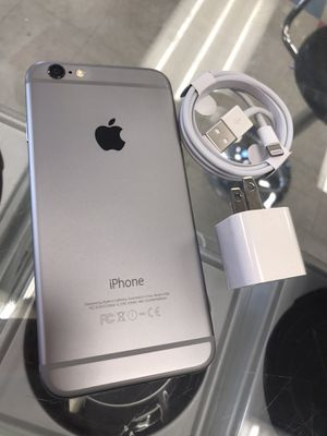 Iphone 6 16 gb Unlocked for Sale in Cambridge, MA