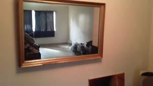 Antique mirror for Sale in Lexington, KY