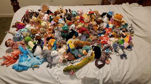 BEANIE BABIES for Sale in Martinsburg, WV