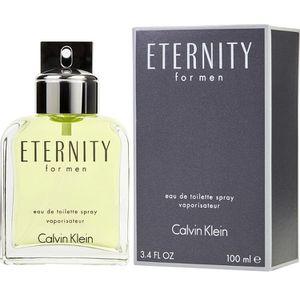 Eternity fragrance for man for Sale in Darnestown, MD