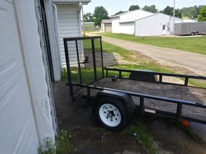 Traler for Sale in Johnstown, OH
