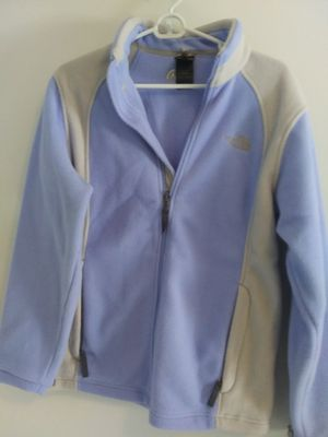 North face women's fleece jacket XL for Sale in Canton, NY