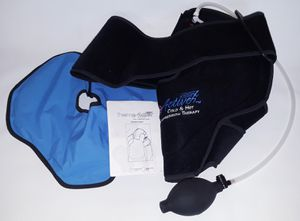 Thermoactive Hot and Cold Compression Therapy, Right Shoulder for Sale in Hazard, CA