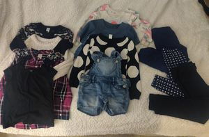 4T kids clothing bundle for Sale in District Heights, MD