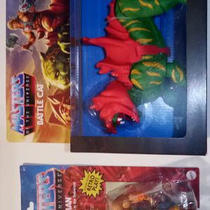 Masters Of The Universe He-man Battle Cat for Sale in Downey, CA