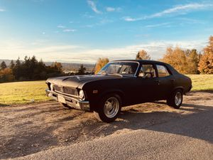 1969 Chevy nova for Sale in Tacoma, WA