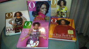 Oprah Live Your Best Life Books for Sale in Denver, CO