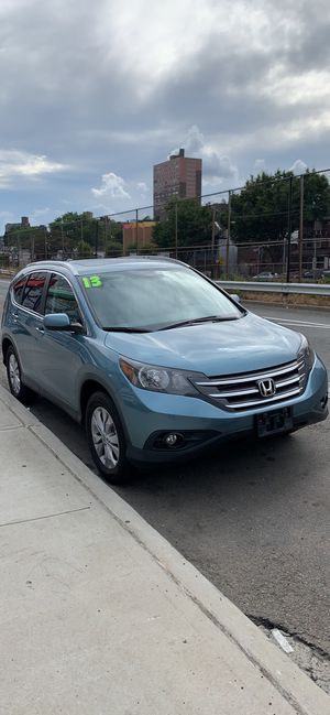 2013 honda crv ex-l for Sale in The Bronx, NY
