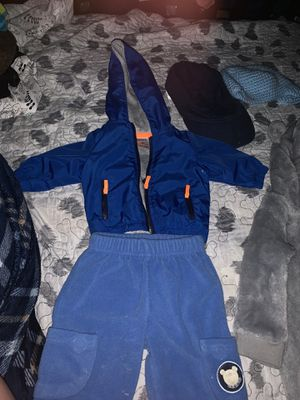 0-3 MONTHS BABY WINTER BUNDLE for Sale in Lacey, WA
