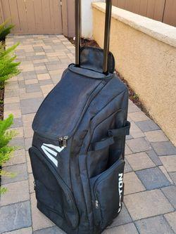 Rolling Easton Bat Bag for Sale in San Diego,  CA