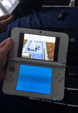 Nintendo 3DS XL for Sale in Seattle, WA