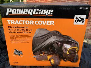 Tractor Cover for Sale in Dallas, TX