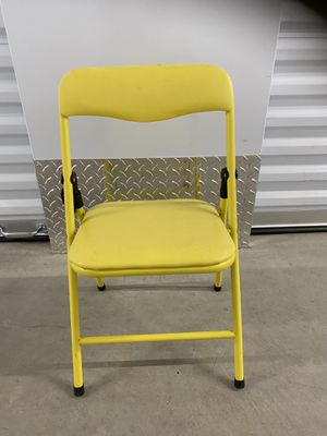 Child Folding Chair for Sale in Cornelius, NC