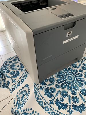HP LaserJet P3005DN tests good, Used $50 Firm for Sale in Westminster, CA