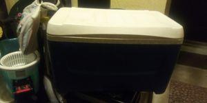 Larg coleman cooler 8dol firm lots gd deals my post go look for Sale in Jupiter, FL
