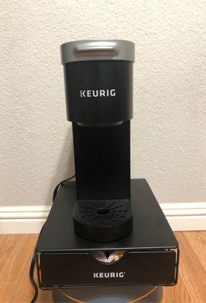 Keurig K-Mini Single Serve for Sale in Fresno, CA