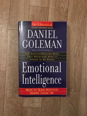 Emotional Intelligence for Sale in San Juan Capistrano, CA