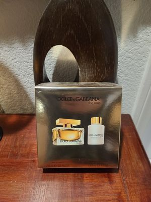 Dolce & Gabbana The One for Sale in Moreno Valley, CA