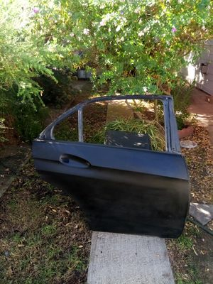 14-16 Mercedes-Benz ,mE300 ,E400 ,E350, E63,E550, right rear passenger door. for Sale in Los Angeles, CA