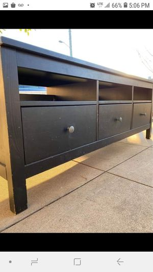 IKEA hemnes TV stand for Sale in Spring Valley, CA