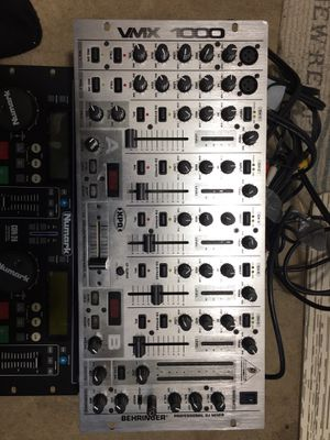 Professional DJ mixer for Sale in Newberg, OR