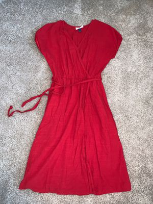 Universal Thread red dress XS for Sale in Franklin, TN