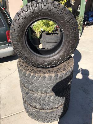Nitro tires for Sale in Hemet, CA