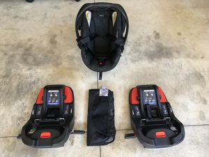 2016 Britax B-safe infant car seat for Sale in Battle Ground, WA