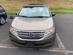 2011 Honda Odyssey for Sale in Irvington, NJ