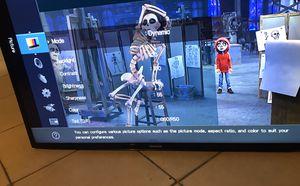 "46"" Samsung led tv(not smart) for Sale in Tamarac, FL"