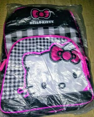 Hello Kitty Backpack for Sale in Covina, CA