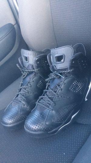 Jordan Retro 6s Size 10. for Sale in Kenosha, WI