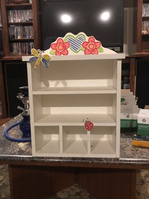 Girls shelving for Sale in West Bloomfield Township, MI