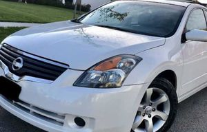2009 Nissan Altima SL for Sale in San Angelo, TX