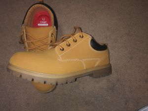 Wrangle Hiking Boots Memory Foam for Sale in Duncanville, TX