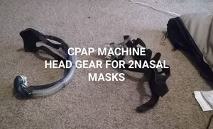 Cpap machine and hoses . Everything included for Sale in Waxahachie, TX