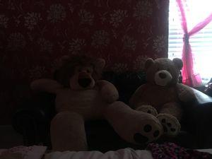Teddy bears for Sale in Atlanta, GA