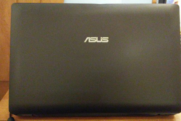 """ASUS Notebook K73SD, 17.3"""", 500 GB (Windows 10 Home)"""