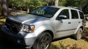 2007 Dodge Durango for Sale in Fayetteville, NC