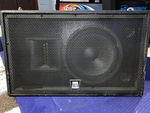 SLS Audio Pro Series 1290T-I for Sale in Pompano Beach, FL