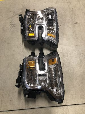 F150 headlamps for Sale in Westchester, CA