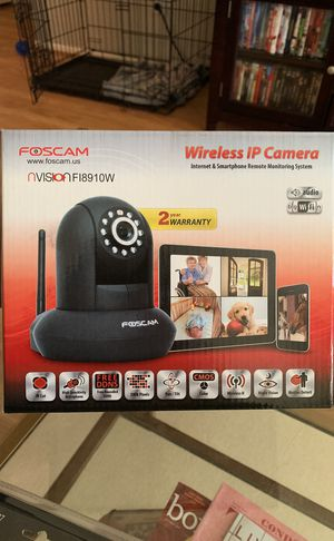 Wireless IP Camera for Sale in Scottsdale, AZ