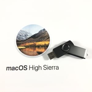 macOS High Sierra 10.13.6 Install USB for Sale in Round Rock, TX
