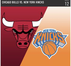 BULLS TICKETS for Sale in Chicago, IL