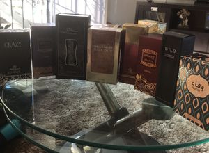 Oud Perfumes for Sale in El Cajon, CA