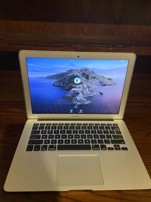 MacBook Air 2015 Core I7 for Sale in Naples, FL