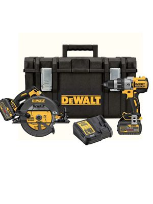 Dewalt combo set brand new for Sale in Hayward, CA