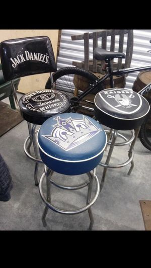 Sports Barstools for Sale in El Monte, CA