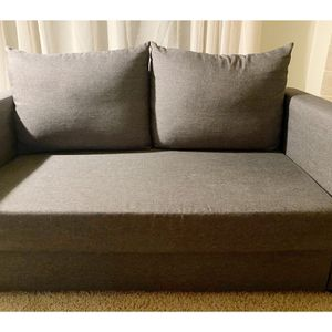 "Campanelli Sleeper 53.5"" Square Arm Sofa Bed for Sale in Redmond, WA"